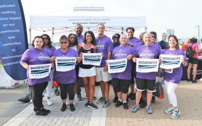 Rhonda Walker Foundation's Virtual Give and Get Fit 2020!