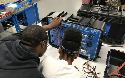 LIFT Launches Advanced Manufacturing Program For Detroit Students
