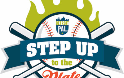 """""""Step Up To The Plate Radiothon"""": How We're Supporting Detroit PAL's New Initiative"""