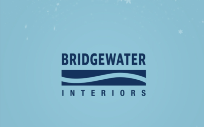 From All Of Us At Bridgewater Interiors, We Wish You A Wonderful Holiday Season!